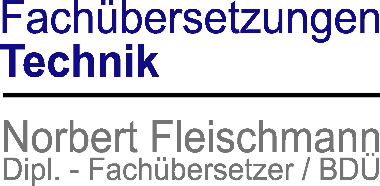 Norbert Fleischmann